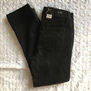 Earl Black Stretch Jeans - 4